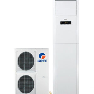 Gree 4.0 Ton Floor Standing Inverter Cabinet 48FWITH price in lahore pakistan