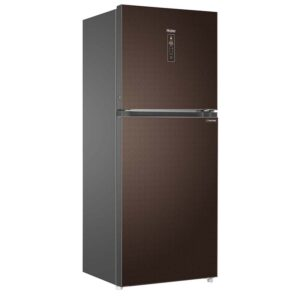 Haier 14 CFT Top Mount Refrigerator 368TDC price in Lahore Pakistan