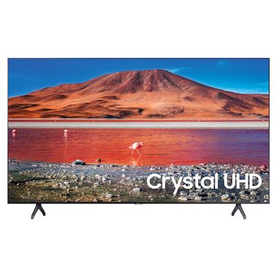 Samsang 55″ Class TU7000 Crystal UHD 4K Smart TV price in lahore pakistan