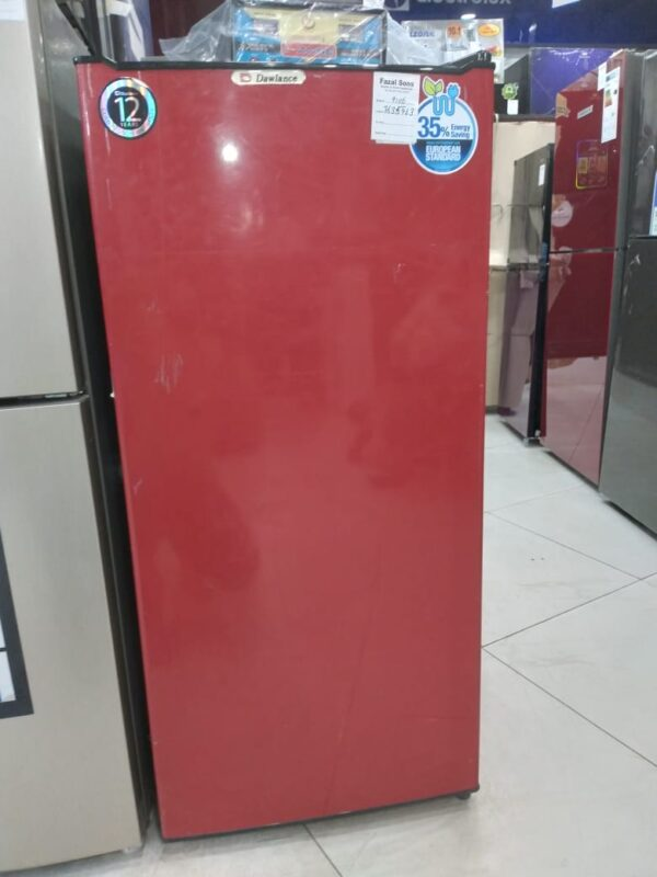 Dawlance Refrigerator 9106 Single Door price in lahore pakistan