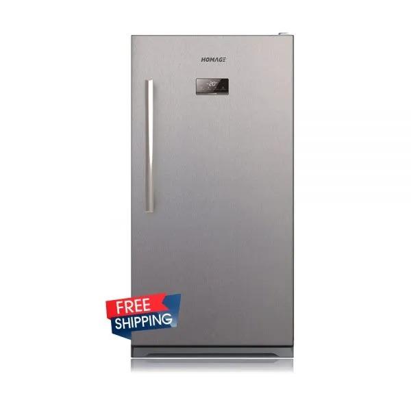 Homage HCF 400V Single Door Freezer price in lahore pakistan
