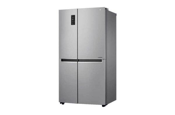 LG Side-by-Side Refrigerator 23 cu ft GR-B257SLLV price in lahore pakistan