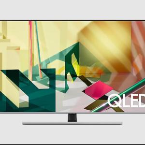 Samsung 55Q70T QLED Smart 4K TV Price in Lahore, Pakistan