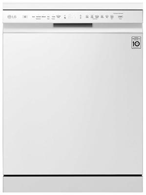 LG DISH WASHER DFB512W WHITE price in lahore pakistan